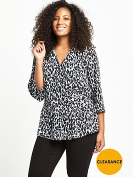 v-by-very-curve-curve-wrap-front-woven-blouse