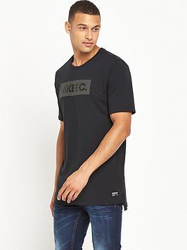 Nike Drop Hem TShirt
