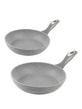 salter-marble-2-piece-frying-pan-set