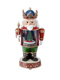 gisela-graham-resin-nutcracker-king-with-revolving-light-up-music-box