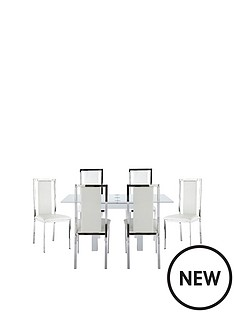 gloss-square-to-rectangle-table-6-atlantic-chairs-buy-and-save