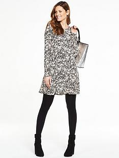 v-by-very-long-sleeve-swing-dress