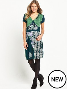 joe-browns-joes-distinctive-dress-green