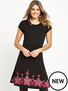 joe-browns-simply-stylish-dress-black