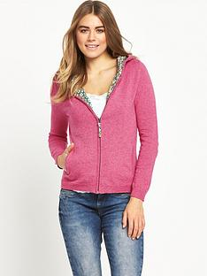 joe-browns-keep-it-simple-hooded-knit-pink