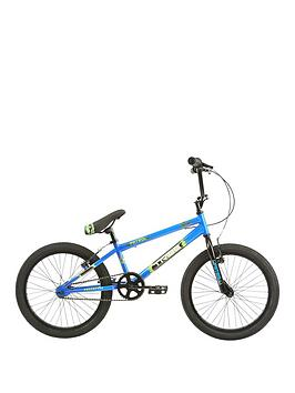 Tribe Patrol Boys 10 Bike Inch Frame