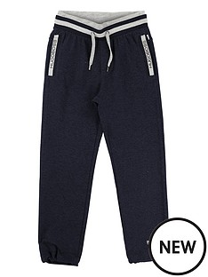 boss-boys-fleece-joggers