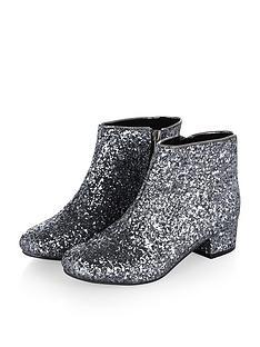 monsoon-girls-super-glitter-ankle-boot