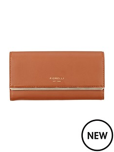 fiorelli-addison-dropdown-purse-tan