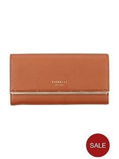 fiorelli-addison-dropdown-purse-tan