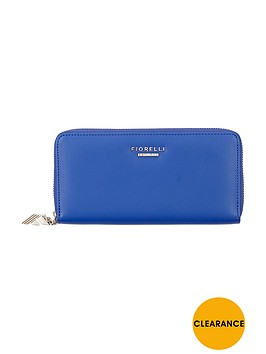 fiorelli-quilted-city-purse-cobalt-blue