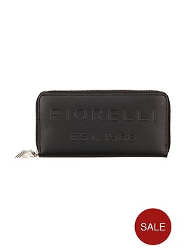 fiorelli-logo-zip-around-purse