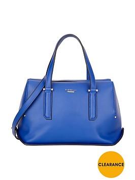 fiorelli-celia-bowler-bag-cobalt-blue