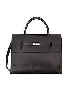 fiorelli-large-harlow-logo-tote-bag-black