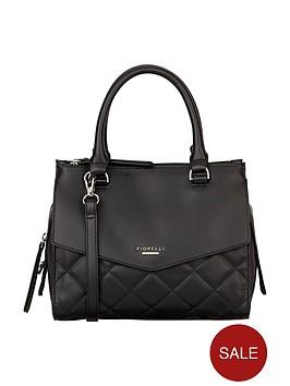 fiorelli-mia-quilted-grab-bag-black