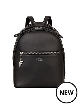 fiorelli-anouk-backpack-black