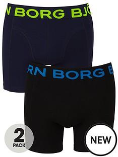 bjorn-borg-2pk-neon-boxer-shorts