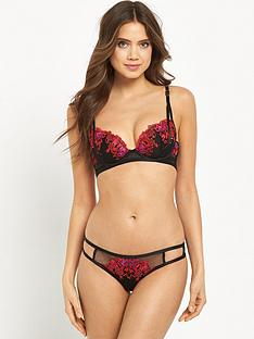 ann-summers-tropical-fizz-plunge-bra