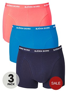 bjorn-borg-3pk-trunks