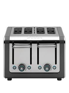dualit-architect-4-slice-toaster-grey