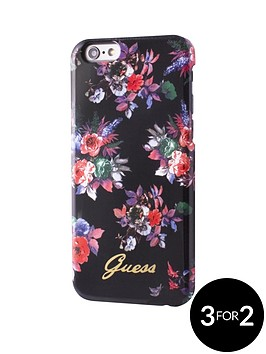 guess-guess-blossom-tpu-case-black-iphone-66s-plus