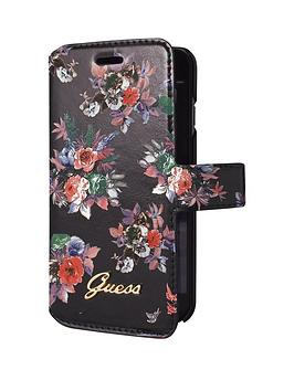 guess-guess-blossom-pu-booktype-case-black-iphone-66s