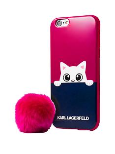 karl-lagerfeld-k-peek-a-boo-tpu-case-for-iphone-66s-pink