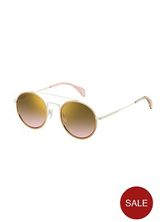 tommy-hilfiger-brow-bar-round-sunglasses