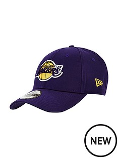new-era-la-lakers-940-cap