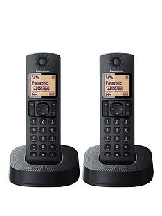 panasonic-kx-tgc312eb-landline-cordless-telephones-twin-pack