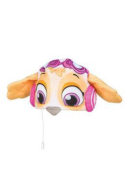 paw-patrol-skye-headphone-hat
