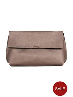 warehouse-bonded-clean-clutch-bag