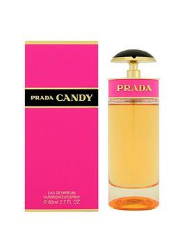 Prada Prada Candy 80Ml Edp Picture