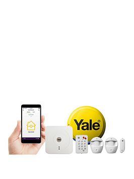 yale-yalenbsp-smartnbsp-homenbsp-alarm