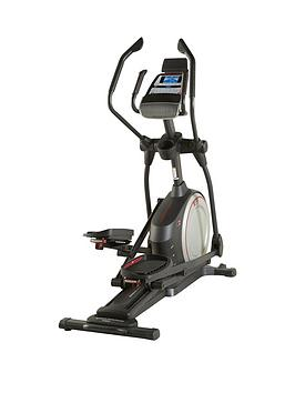 ProForm Endurance 720E Elliptical Trainer