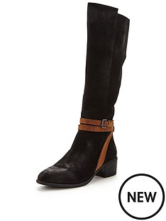 moda-in-pelle-moda-in-pelle-gamrosia-casual-knee-with-buckle-detail