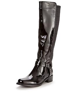 moda-in-pelle-galassi-knee-boot