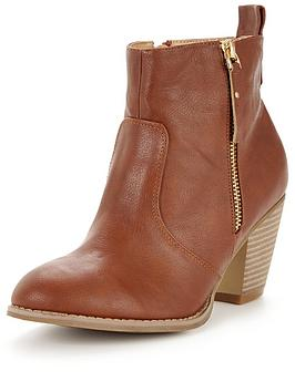 oasis-trading-ankle-boot