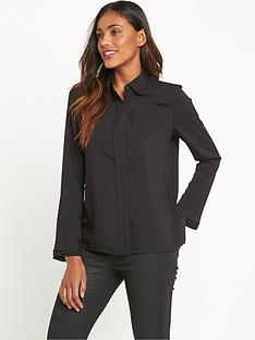 warehouse-pleat-placket-shirt