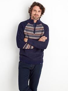 joe-browns-funnel-knit-top