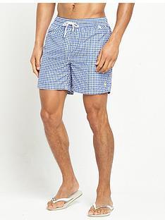 polo-ralph-lauren-gingham-swim-shorts