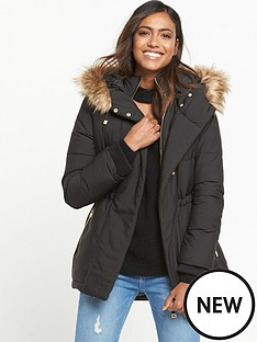 miss-selfridge-black-parka-rhine