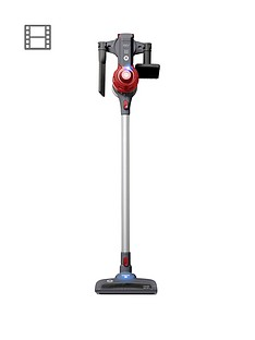 hoover-freedom-plusnbspfd22ranbsp2-in-1-cordless-sticknbspvacuum-cleaner-redgrey