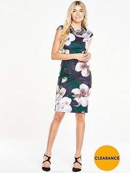 phase-eight-abilia-printed-scuba-dress