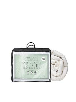 downland-45-tog-anti-allergy-duck-feather-and-down-duvet