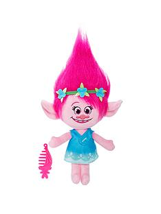 dreamworks-trolls-dreamworks-trolls-poppy-talkin-troll-plush-doll