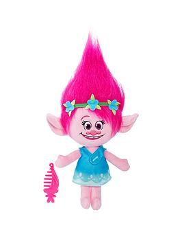 trolls-dreamworks-trolls-poppy-talkin-troll-plush-doll