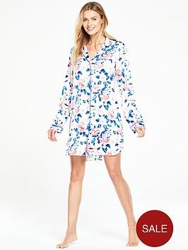 v-by-very-florida-blooms-satin-nightshirt