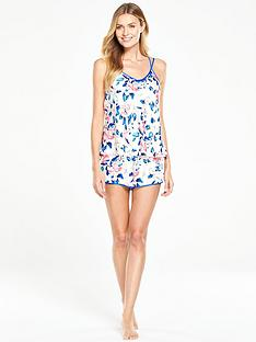 v-by-very-florida-blooms-satin-cami-amp-short-set