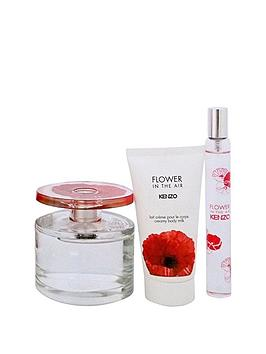 Kenzo Kenzo Flower Air 100Ml Edp Spray Gift Set